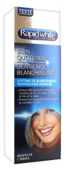 Rapid White Soin Quotidien Dentifrice Blanchissant 100 ml