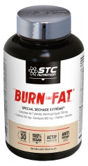 STC Nutrition Burn-Fat 120 Capsules