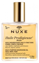 Nuxe Prodigious Oil Rich 100ml