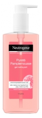 Neutrogena Visibly Clear Pink Grapefruit Cleansing Gel 200ml