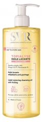 SVR Topialyse Micellar Cleansing Oil 1L