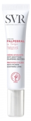 SVR Topialyse Palpébral Irritated Eyelids Anti-Itching Soothing Cream 15ml