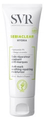 SVR Sebiaclear Hydra Anti-Mark Soothing Repairing Moisturizer 40ml
