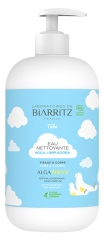 Laboratoires de Biarritz Alga Natis Organic Cleansing Water 500ml
