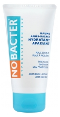 Nobacter Moisturising Soothing After Shave Balm 75ml