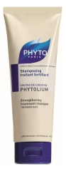 Phyto Phytolium Strengthening Treatment Shampoo 125ml