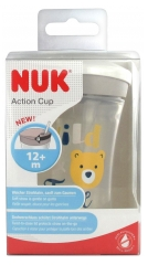 NUK Action Cup 230ml 12 Months and +