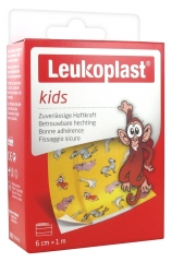 BSN Medical Leukoplast Kids 6 cm x 1 m