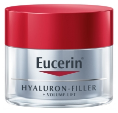 Eucerin Hyaluron-Filler + Volume-Lift Night Care 50ml
