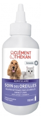 Clément Thékan Auricular Ears Care 118ml