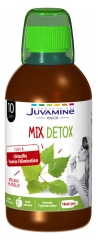 Juvamine Mix Détox 500 ml