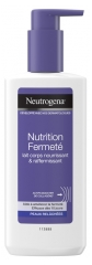 Neutrogena Nutrition Firmness Nourishing & Firming Body Milk 250ml