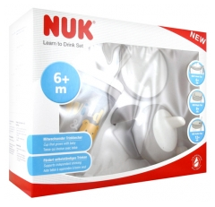 NUK Learning Set 6 Months and up