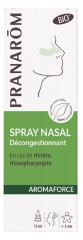 Pranarôm Aromaforce Spray Nasal Bio 15 ml