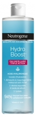Neutrogena Hydro Boost Eau Micellaire Triple Action 400 ml