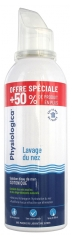 Gifrer Physiologica Solution d'Eau de Mer Isotonique 150 ml dont 50 ml Offert