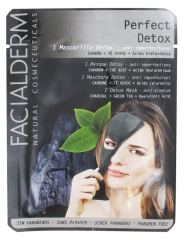 Facialderm Perfect Detox 1 Detox Mask