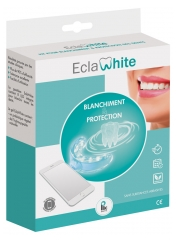 Plic Dental EclaWhite Blanchiment et Protection Kit Complet