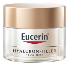 Eucerin Hyaluron-Filler + Elasticity Day Care SPF15 50ml