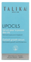 Talika Lipocils Eyelash Conditioning Gel 4,2ml