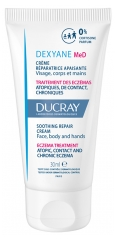 Ducray Dexyane MeD Soothing Repair Cream 100ml