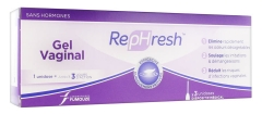 Laboratoires Fumouze Rephresh Vaginal Gel 3 Single Doses of 5g