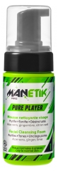 Manetik Pure Player Espuma Limpiadora Rostro Bio 100 ml