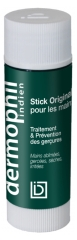 Dermophil Indien Original Stick for Hands 30g