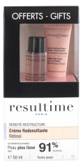 Resultime Replenishing Cream Retinol 50ml + 2 Products Offered