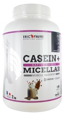 Eric Favre Casein+ Native Protein Isolate 2 kg