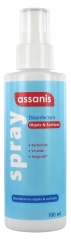 Assanis Spray Désinfectant 100 ml