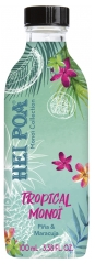Hei Poa Monoï Collection Tropical Monoï 100 ml