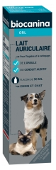 Biocanina Ear Milk 90ml