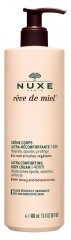 Nuxe Rêve de Miel Ultra-Comforting Body Cream 48H 400ml
