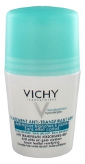 Vichy Deodorant Anti-Transpirant 48h Anti-Flecken Roll-On 50 ml