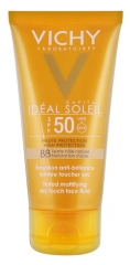 Vichy Capital Idéal Soleil BB Tinted Dry Touch Face Fluid SPF 50 50ml