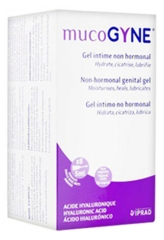 Mucogyne Non-Hormonal Genital Gel 8 Single-Doses