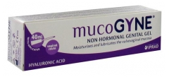 Mucogyne Gel Íntimo No Hormonal 40 ml