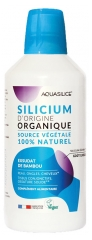 Aquasilice Silicium of Organic Origin 1 L