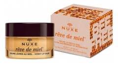 Nuxe Rêve de Miel Ultra Nourishing Honey Lip Balm Limited Edition 15g