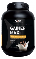 Eafit Construction Musculaire Gainer Max 1,1 kg