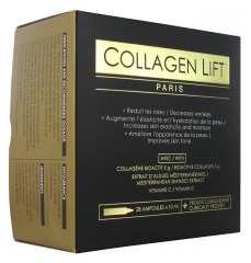 Collagen Lift 28 Ampoules x 10 ml