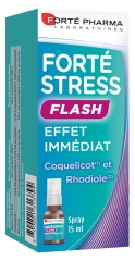 Forté Pharma Forté Stress Flash 15 ml
