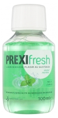Laboratoire X.O Enjuague Bucal con Sabor a Menta de Prexifresh 100 ml