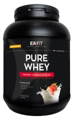 Eafit Construction Musculaire Pure Whey 750 g
