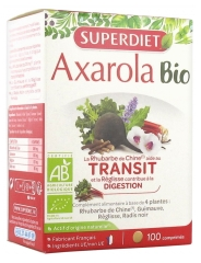 Super Diet Axarola Bio Transit 100 Tablets
