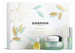 Darphin Exquisage Rejuvenating Botanical Wonders Set