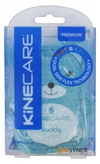 Visiomed Kinecare Premium Coussin Thermique Gel Micro-Billes