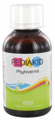 Pediakid Phytovermil Concentrate to Dilute 125ml
