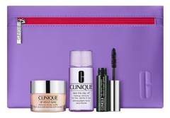 Clinique All About Eyes Cofre Imprescindible de los Ojos